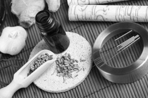 Image of Traditional Chinese Medicine