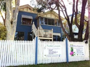 Image of Fertile Concepts house